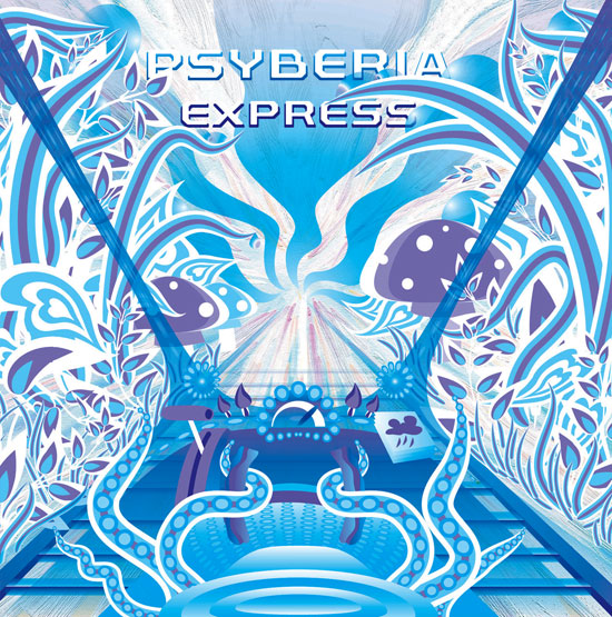 Psyberia Express