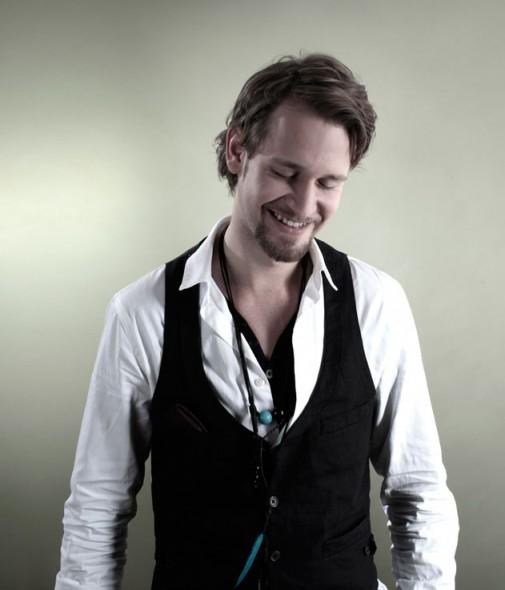 photo of Dennis Konstantin
