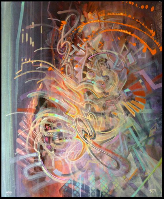 Eraserhead by Dennis Konstantin