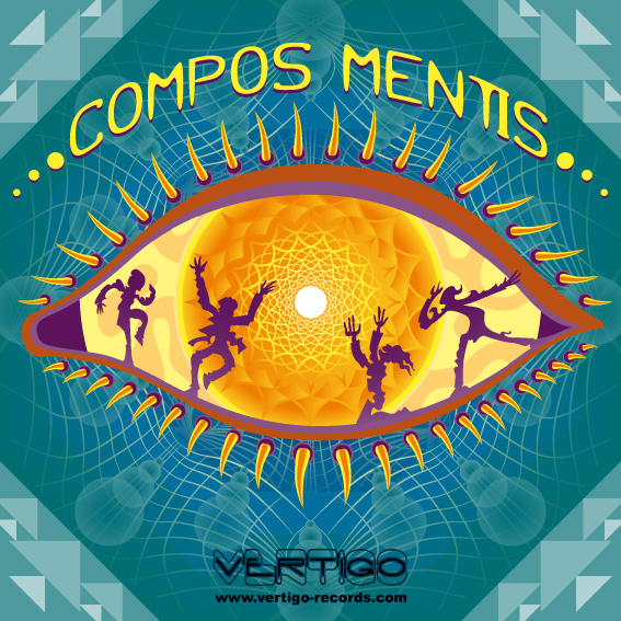 Compos Mentis work in progress by Andrei Verner