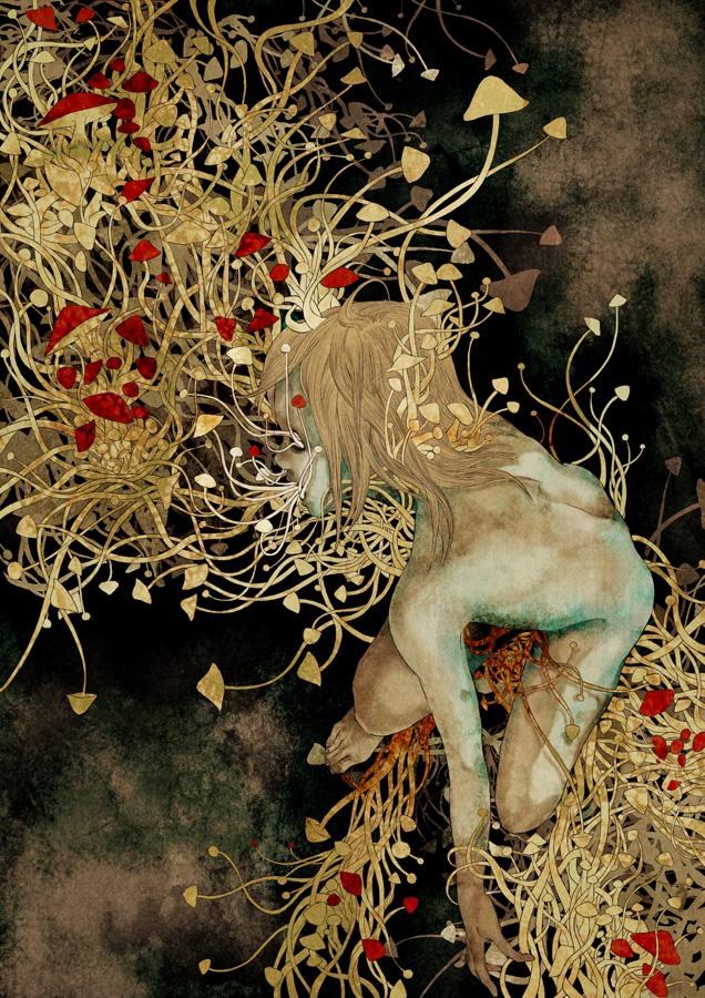 Forgotten dream by Khoa Le