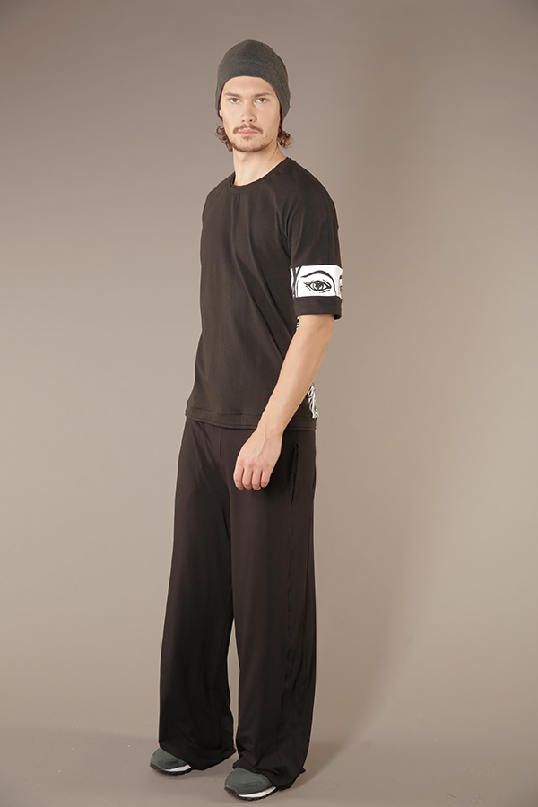 Yoga costume design by Tatyana Mamedova
