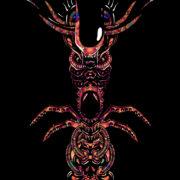 Biomechanical Totem - Isolated Design