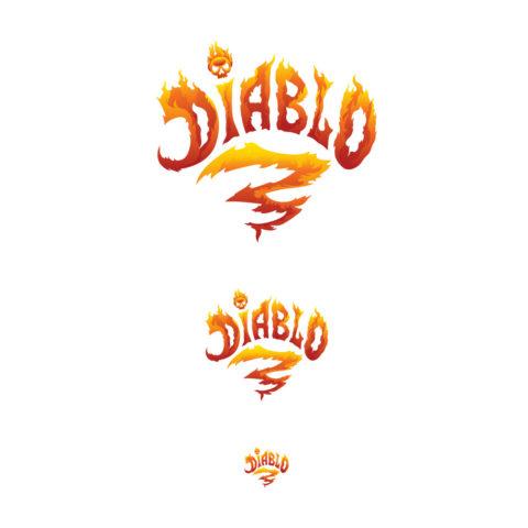 Diablo Bongs Logo