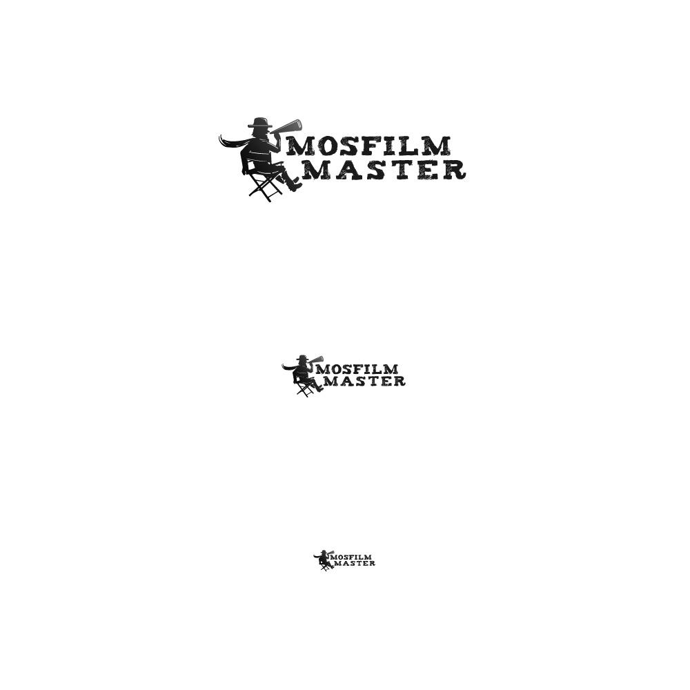 Mosfilm Master Logo