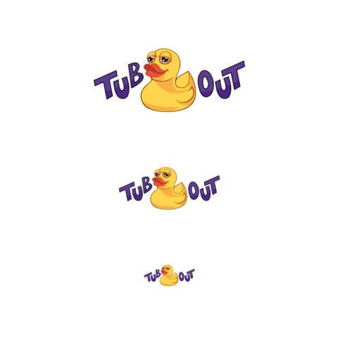 Tub Out Logo