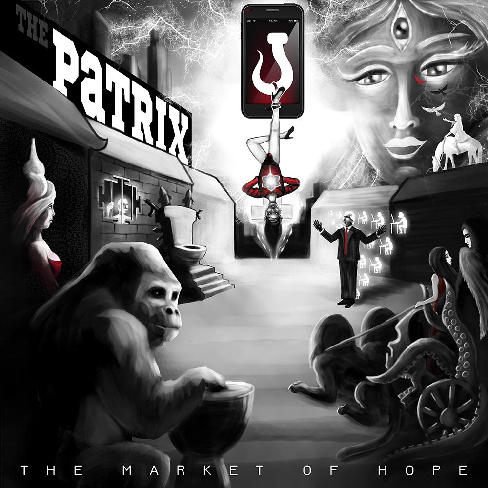 Patrix Poster