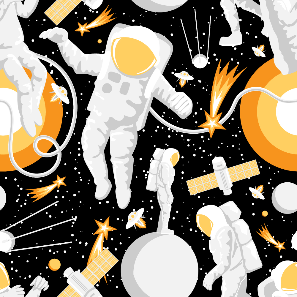 OTA Pattern Space
