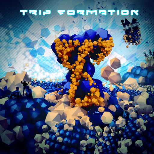 Various - Trip Formation
