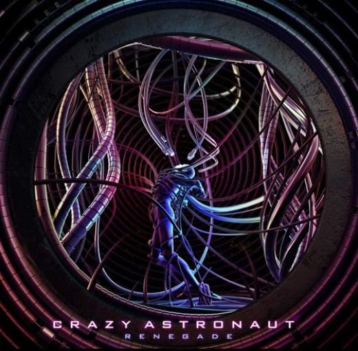 Crazy Astronaut - Renegade