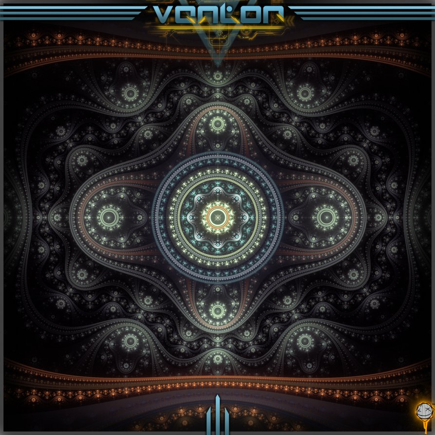Ventor by none XII