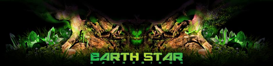 Earthstar web-site's header