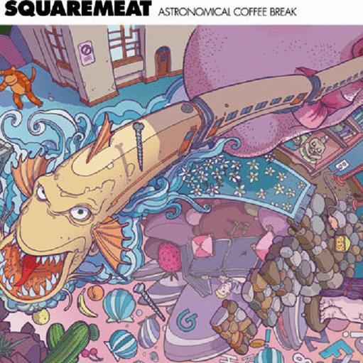Squaremeat - Astronomical Coffee Break