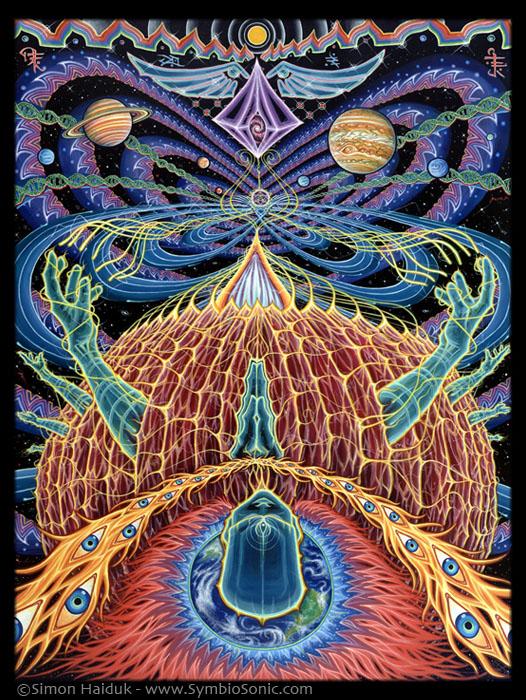 Synergenesis by Simon Haiduk