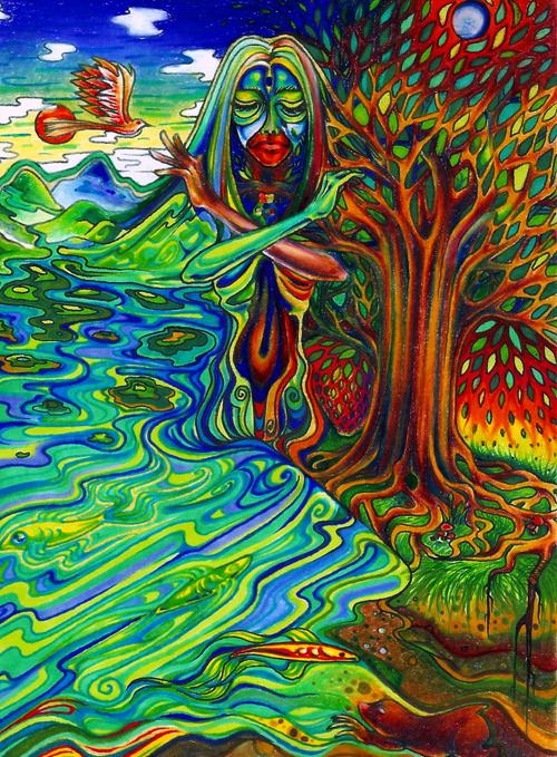 Phase by Terri Gaddie