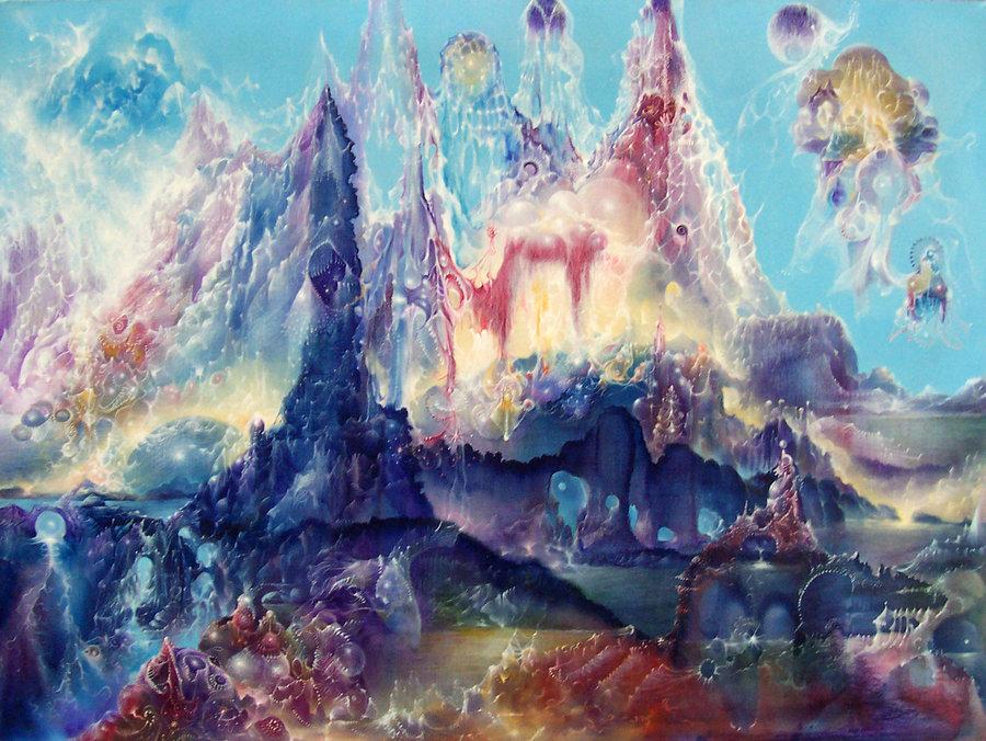 Keepers of the Eden - by Josip Csoor