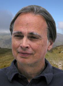 John Stephens portrait photograph
