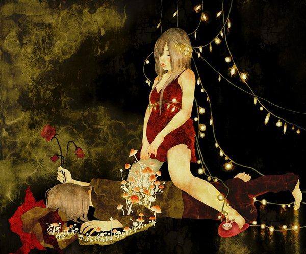Late birthday by Khoa Le