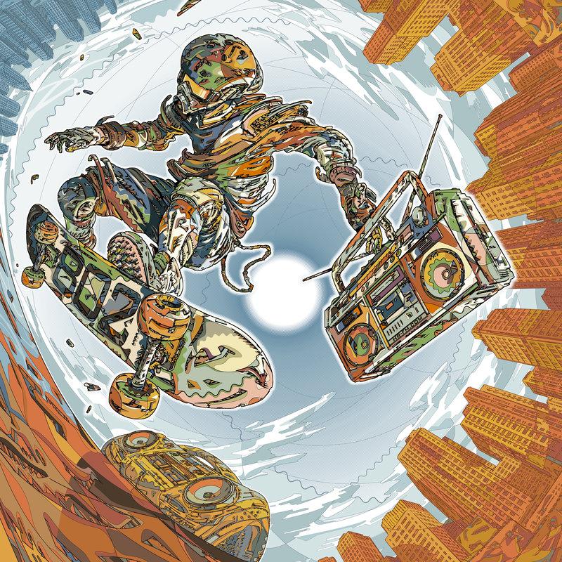 Turbo wheelz by HR-FM