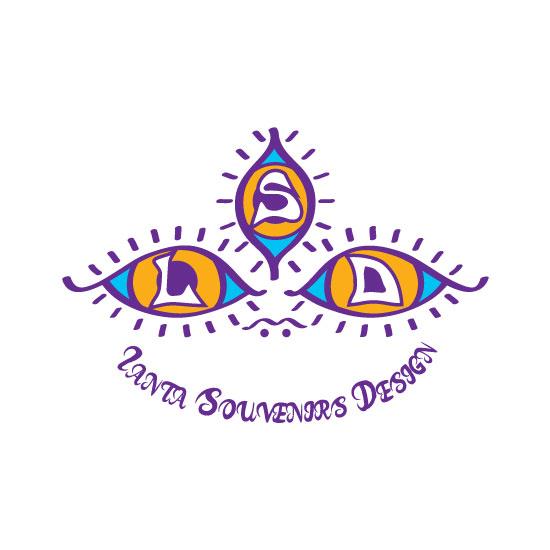 Lanta Souvenir Design - logo by Andrei Verner