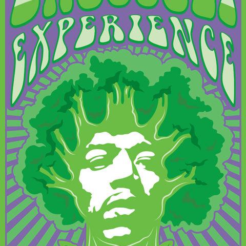 Broccoli Experience
