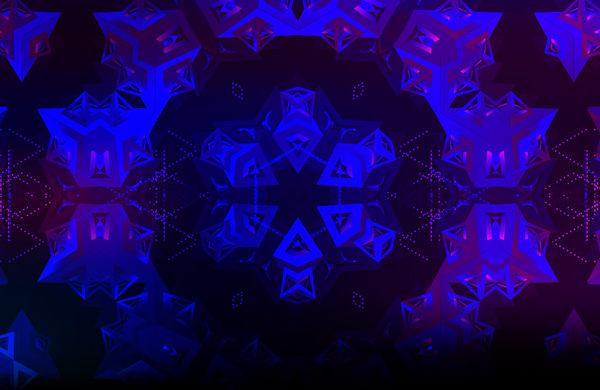 Psilocybin World Facebook Event Cover Template Background