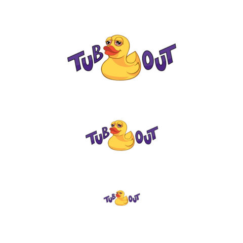 Tub Out Logo