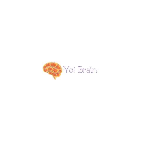 Yo! Brain Logo