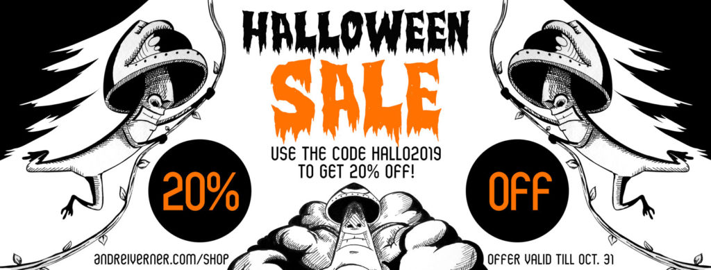 Halloween Sale UV-Reactive Psychedelic Tapestries and Backdrops Shop