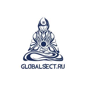 Global Sect Music Logo