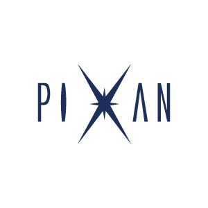 Pixan Recordings Logo