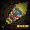 Magic Mushroom God - Ceiling Decoration - Petal Design - Geoshroom