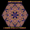 Abracadabra - Diamonds&Triangles - Layout #1
