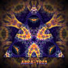 Abracadabra - Triangle Design - TR03 - UV-Print on Stretchable Lycra