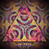 Lord Ganesha - Triangle Design - TR02 - UV-Print on Stretchable Lycra