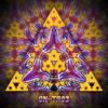 Lord Ganesha - Triangle Design - TR03 - UV-Print on Stretchable Lycra