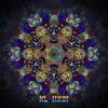 Kali in Acidland - Hexagon Design - HX01 - UV-Print on Stretchable Lycra