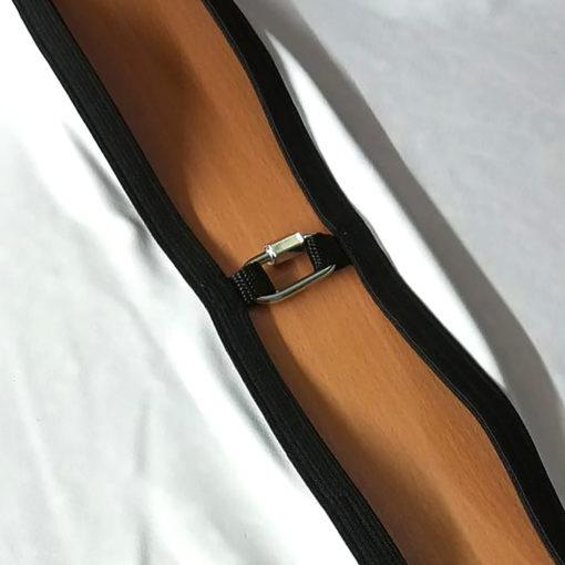 Petals Carabiner - Sides